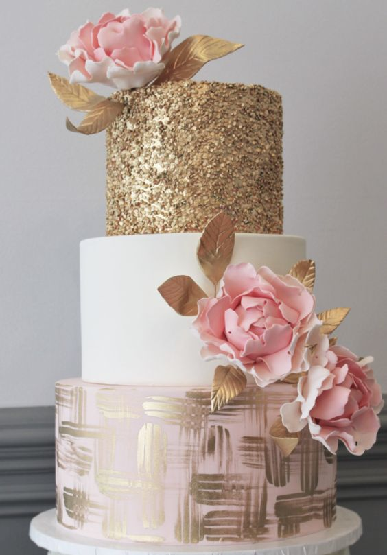 Торт Золота Мить - фото