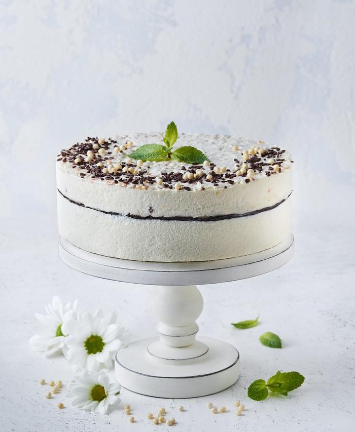 Торт-Мороженое Дон Рафе - фото