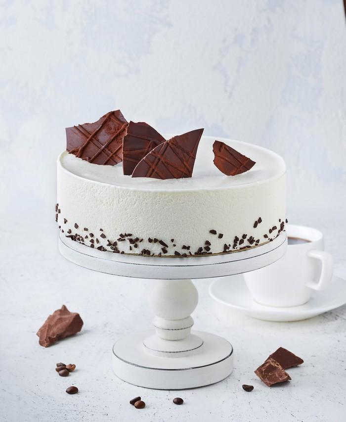 Торт-Морозиво Нью-Йорк - фото