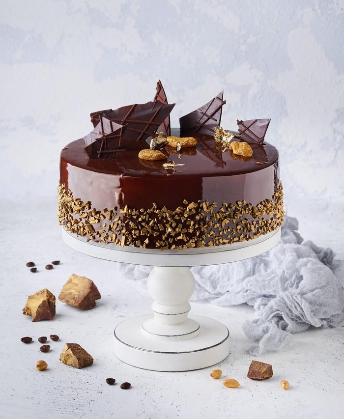 Торт Креолец - фото