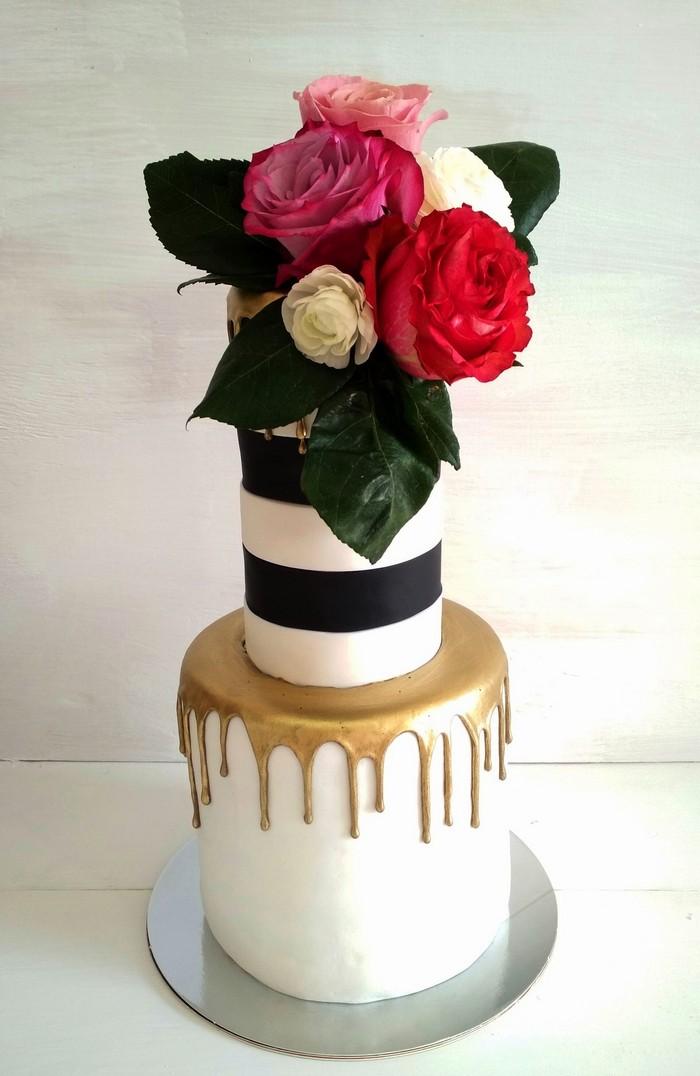 Торт Бездоганність - фото