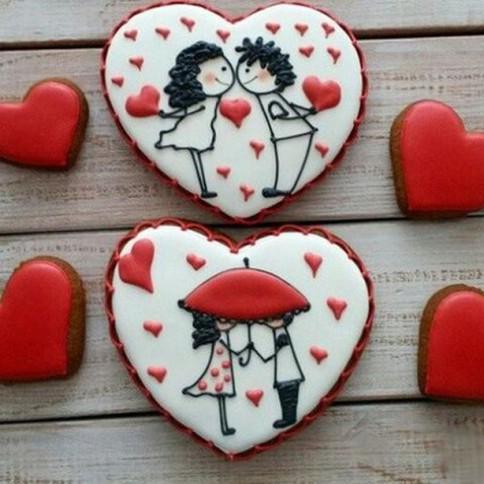 Пряники Для Закоханих 2 - фото