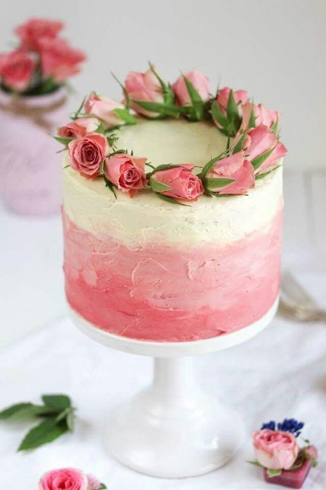 Торт Для Закоханих - фото