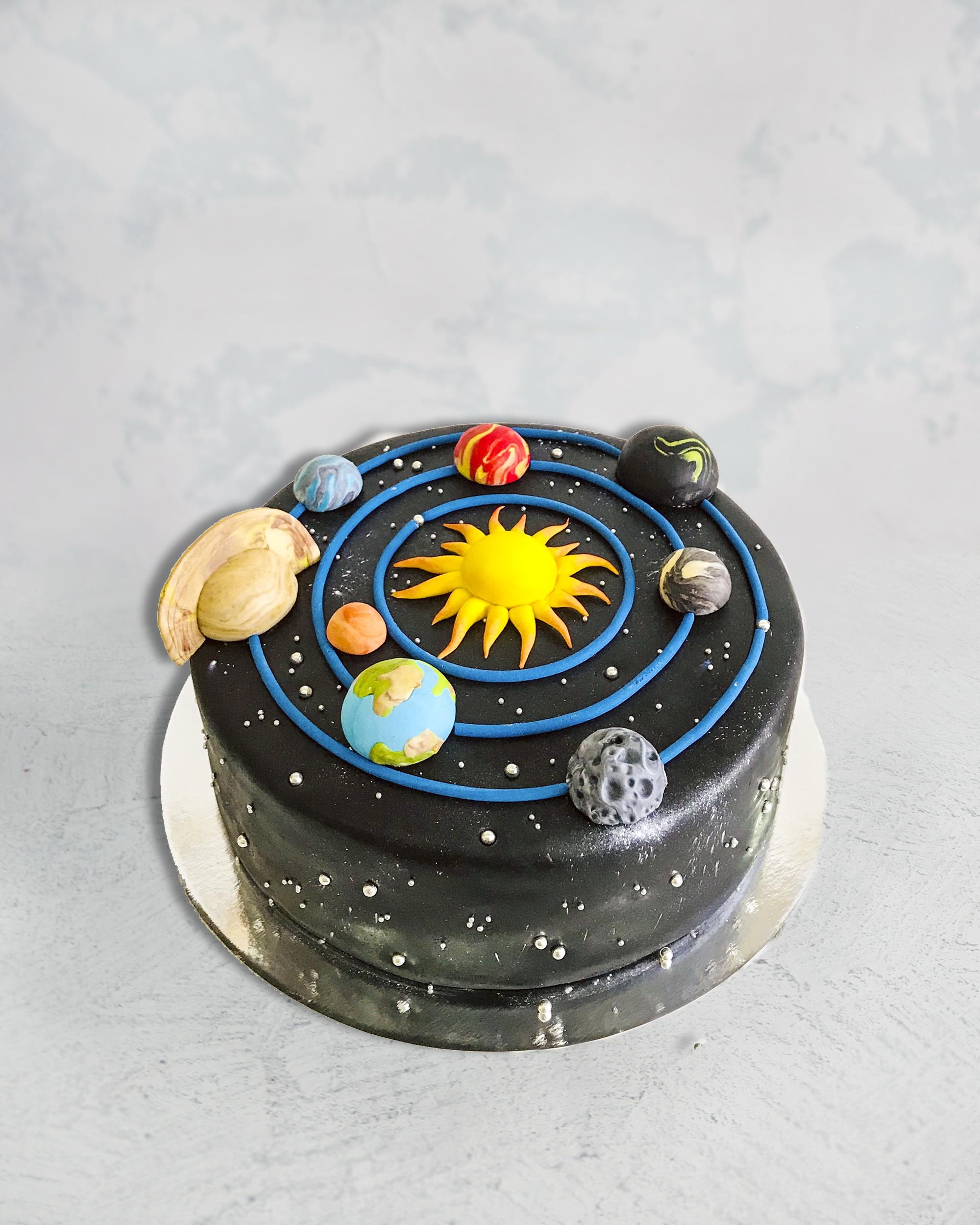 Космос 2 - фото