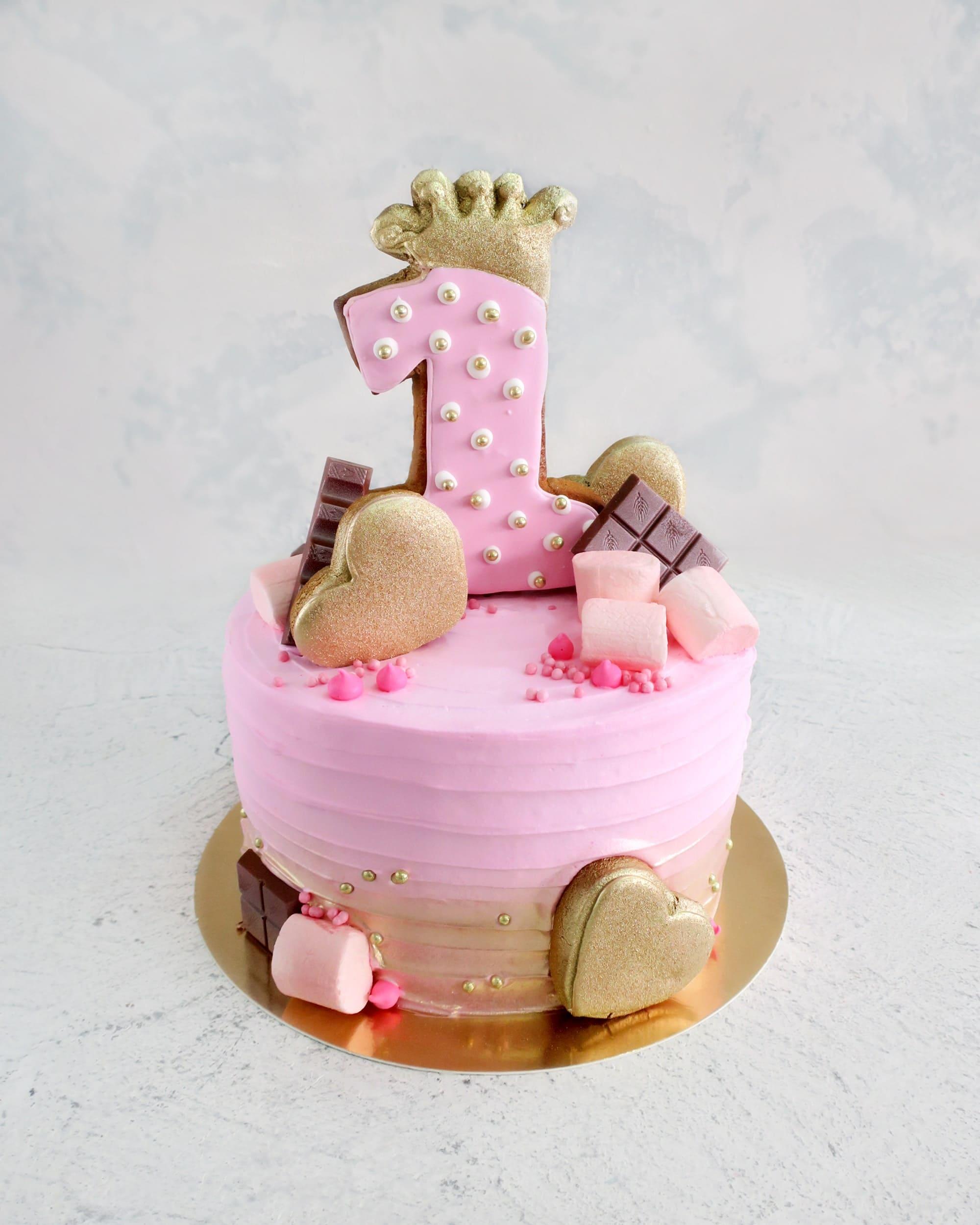 Торт Одиничка - фото