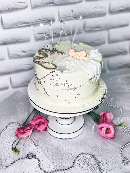 Торт Немовля - фото