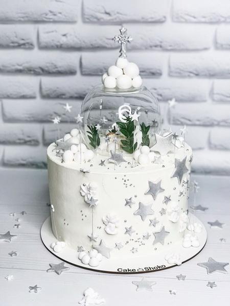 Торт Немовля 2 - фото